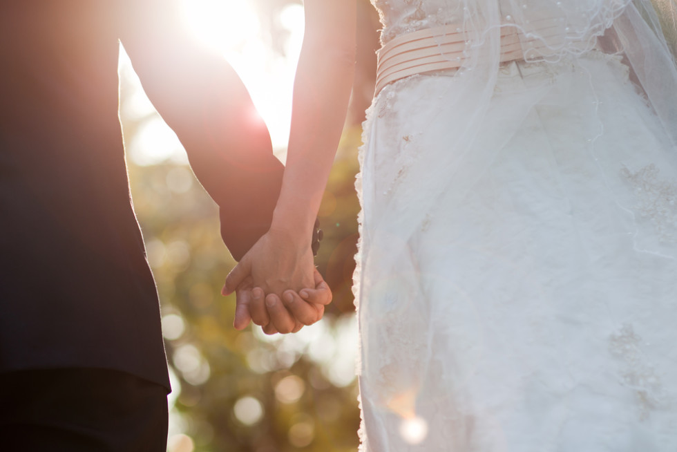 Marry Someone Who: Loves God MORE Than They Love You