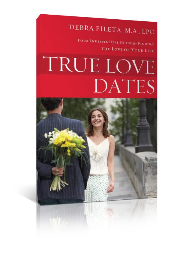 True Love Dates Book Cover