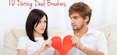 [Audio Lesson] 10 Dating Deal-Breakers
