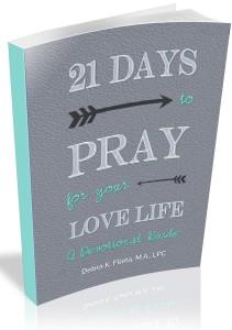 21 Day Pray 3-D