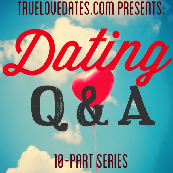 Dating q&a questions in Australia