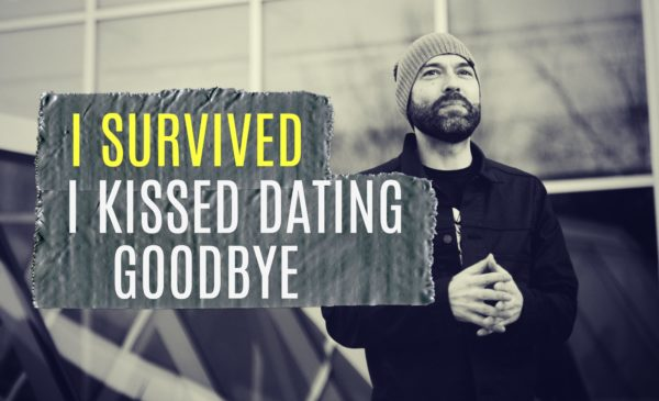 i kissed dating goodbye by joshua harris pdf