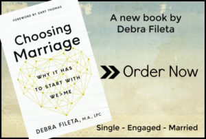 Choosing Marriage Book