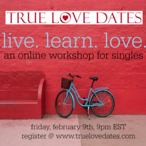 True Love Dates Single's Event
